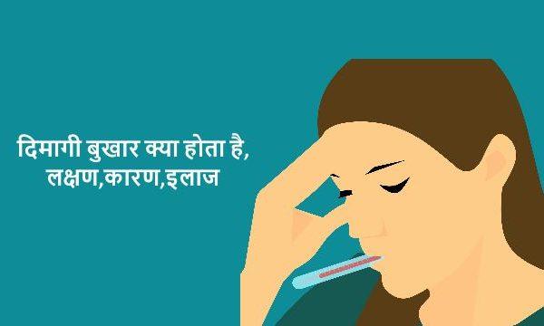 Meningitis fever in hindi:दिमागी बुखार क्या होता है,लक्षण,कारण,इलाज